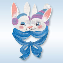 New machine embroidery designs are only $1.39 each!