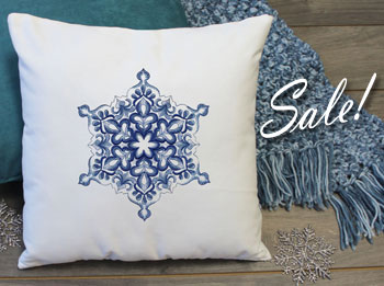 Mid-Winter Blues Sale: Only $1.39 each!
