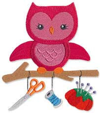 Embroidery Library - Sewing Sophisticate