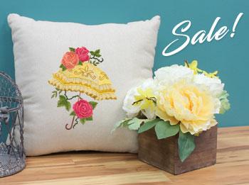 Antique Boutique Sale: Only $1.39 each!