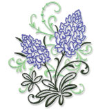 New requested machine embroidery designs are only $1.17 each!