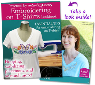 T-Shirt Tune-Up Lookbook