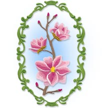 Embroidery Library - Requested Machine Embroidery Design