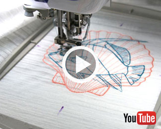 Video: Simply Summer Embroidery