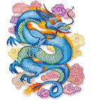 New Asian Inspiration machine embroidery designs are only $1.29 each!