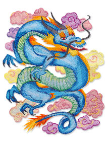 New machine embroidery designs are only $1.29 each!