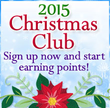 Embroidery Library Christmas Club