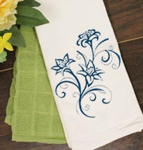 Embroidery Library - Top Machine Embroidery Trend
