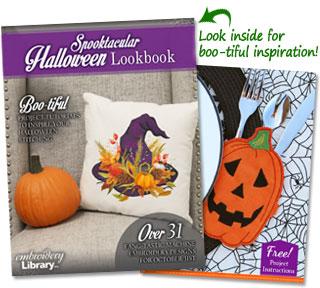 Spooktacular Halloween Lookbook