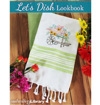 Let's Dish Lookbook