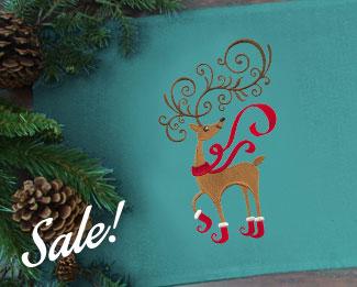Festive Filigree sale only $1.25 each!