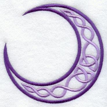 Celtic Moon Designs | www.pixshark.com - Images Galleries ...