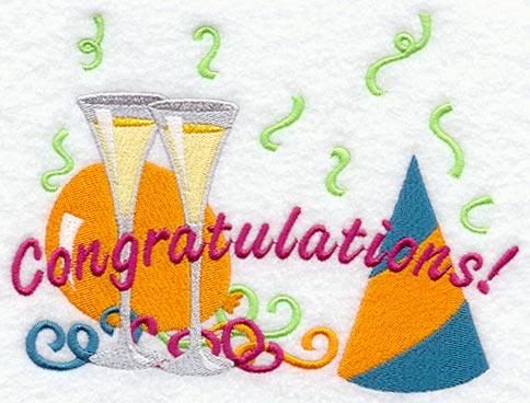 Slikovni rezultat za congratulations design