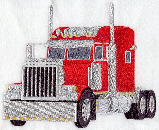 Big Rig Cabs http://www.emblibrary.com/EL/Products.aspx?Catalog=Emblibrary&ProductID=C2572
