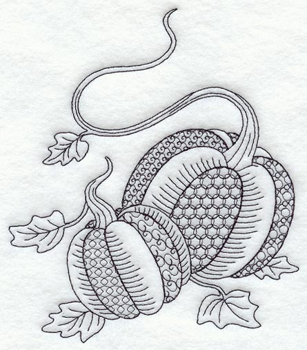 Якобинская вышивка схемы рисунки
