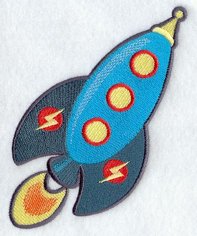Machine embroidery designs at embroidery library for Space embroidery patterns
