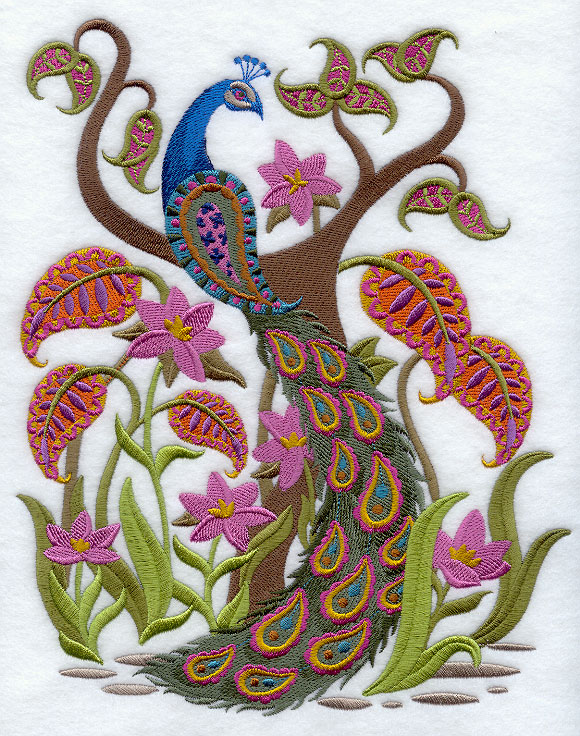 Another Embroidery Design Sale