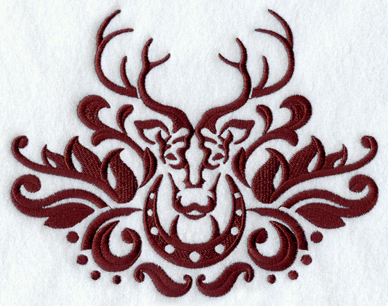 Machine Embroidery Designs at Embroidery Library! - Christmas ...
