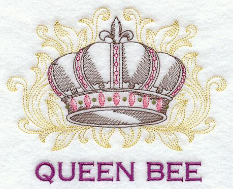 queen crowns drawings ...
