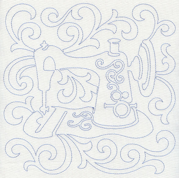 Machine Embroidery Designs at Embroidery Library! - Embroidery Library : machine embroidery quilting - Adamdwight.com