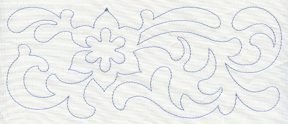 Machine Embroidery Designs at Embroidery Library! - Embroidery Library : quilting designs for borders - Adamdwight.com