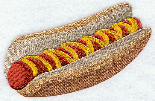 recipe from tablespoon all american hot dog all american hot dog with ...