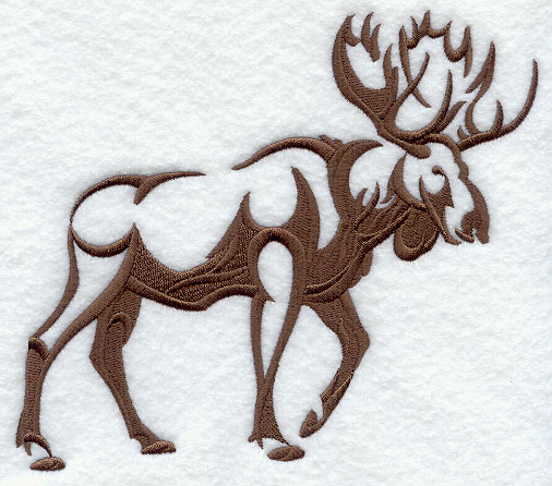 Machine Embroidery Designs at Embroidery Library! - Northwoods ...