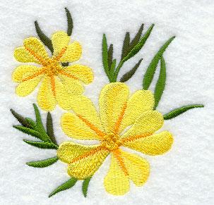 Australian Native Flowers Embroidery Designs | Makaroka.com