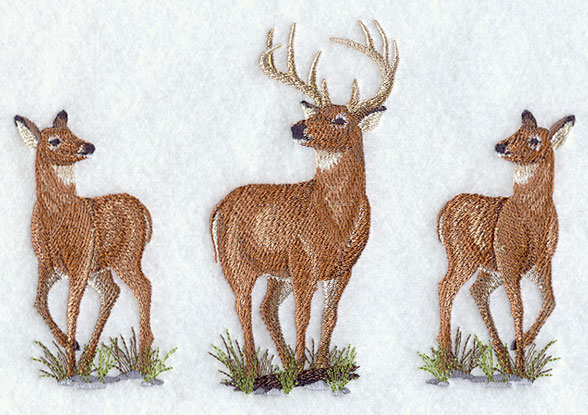 Machine Embroidery Design Joy