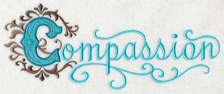 Image result for images of the word compassion