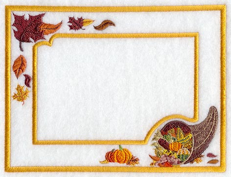 Thanksgiving Frames thanksgiving borders and frames - anyimages