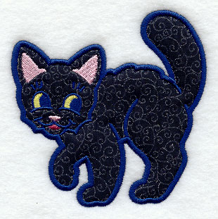 CAT APPLIQUE PATTERNS | Design Patterns