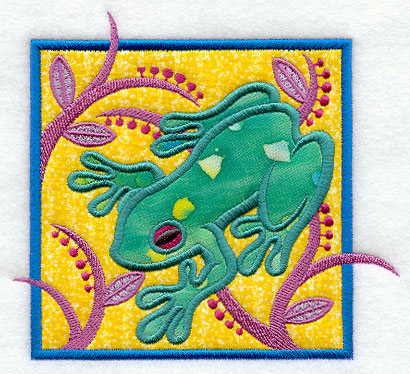 Free Applique Patterns, Free Sewing Patterns - Over 300 Applique