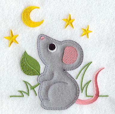 Free baby animal applique patterns appliq patterns for Appliques design