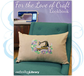For the Love of Craft Lookbook