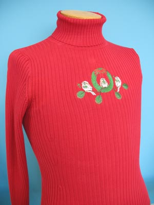 7657582380 Sweaters were traditionally made from wool (either sheep or alpaca). But  today s sweaters and knits are found in cotton