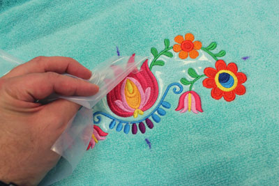 Machine embroidery designs at embroidery library embroidery library free project instructions on how to embroider on terrycloth towels ccuart Image collections