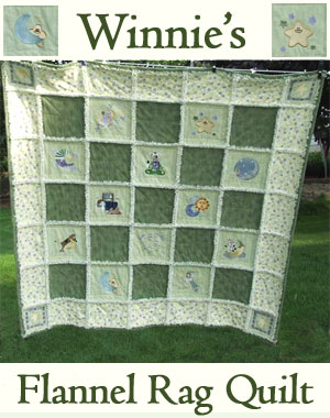 Machine Embroidery Designs at Embroidery Library! - Embroidery Library : string pieced rag quilt pattern - Adamdwight.com