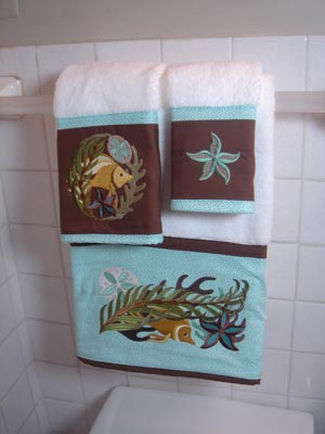 Embroidery library machine embroidery designs inspired for Bathroom embroidery designs