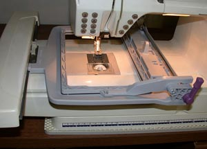 5D™ Software - Husqvarna Viking 5D™ Embroidery System