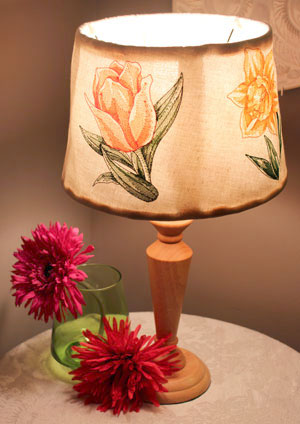 Machine embroidery designs at embroidery library embroidery library free project instructions to make embroidered lamp shades aloadofball Choice Image
