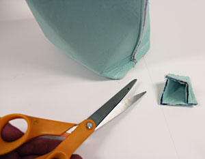 Free project instructions to make a perfect pocket tote