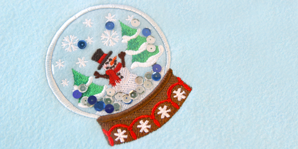 Free project instructions to create a Vinyl Applique