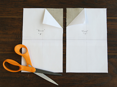 Free project instructions for creating a jointed doll, in-the-hoop.