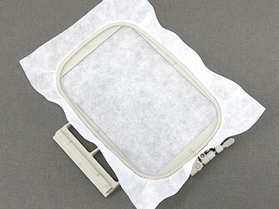 Free project instructions for hand sanitizer case (in-the-hoop).