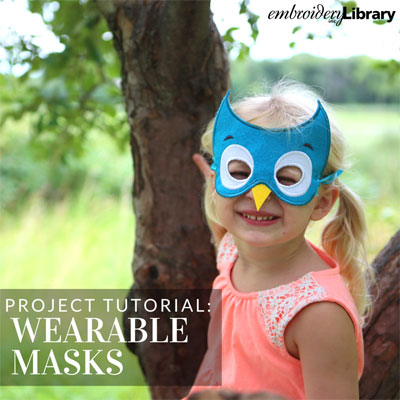 Wearable Masks