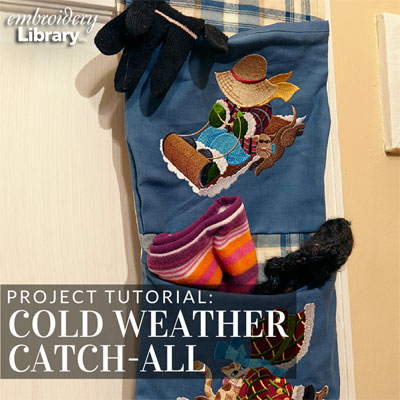 Cold Weather Catchall