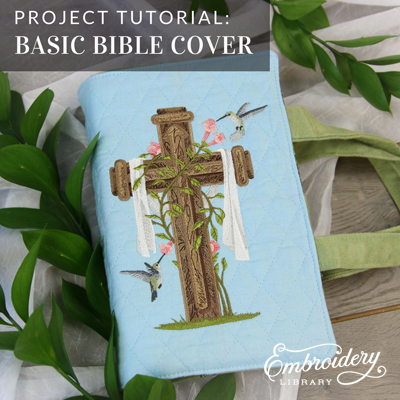 Basic Bible Cover