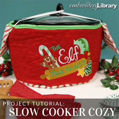 Slow Cooker Cozy