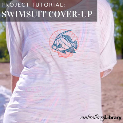 Swimsuit Cover-Up